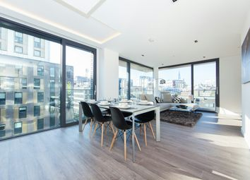 Thumbnail 2 bedroom flat to rent in Cashmere House, Goodman's Fields, Aldgate