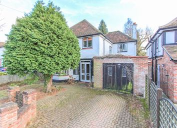 Thumbnail 4 bed detached house for sale in The Gardens, Watford