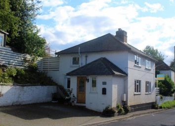 Thumbnail 3 bed detached house for sale in Swan Street, Kingsclere, Newbury