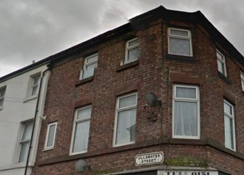 Thumbnail 2 bed flat to rent in Ullswater Street, Anfield, Liverpool