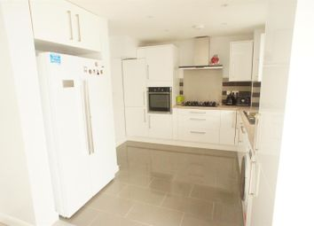 Thumbnail 3 bed semi-detached house for sale in Yardley Lane, London