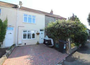 Thumbnail 2 bed terraced house for sale in Downend Road, Fishponds, Bristol