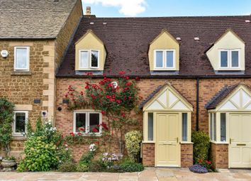 Thumbnail 3 bed terraced house for sale in Highlands, Lower Tadmarton