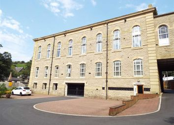 Thumbnail 2 bed flat to rent in Forest Bank Court, Rossendale, Lancashire