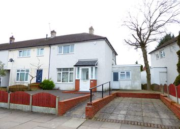 Thumbnail 2 bed terraced house for sale in Caynham Road, Birmingham
