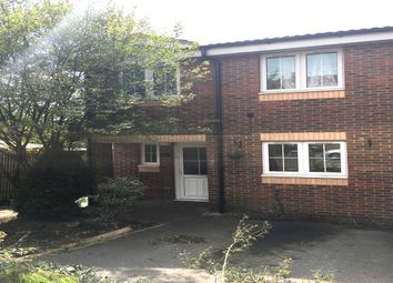 Thumbnail 3 bed semi-detached house to rent in Ashurst Road, Cosham, Portsmouth