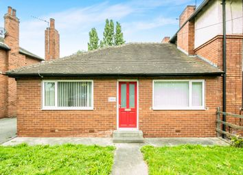 Thumbnail 2 bed semi-detached bungalow for sale in Horbury Road, Wakefield