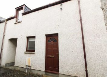Thumbnail 2 bedroom terraced house for sale in 13, Priory Court, Beauly