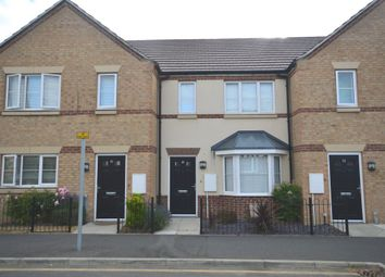 Thumbnail 2 bed property to rent in Midland Road, Peterborough