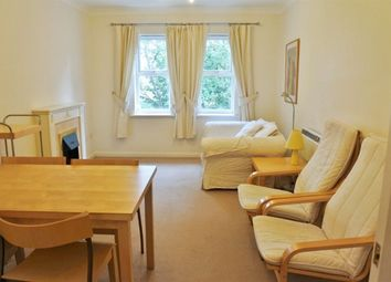 Thumbnail 1 bed flat to rent in Norn Hill, Basingstoke
