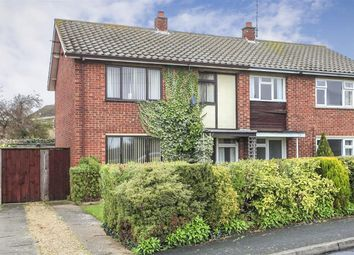 Thumbnail 3 bed property to rent in Royce Road, Alwalton, Peterborough