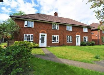 Thumbnail 2 bed maisonette to rent in Gloucester Close, Thames Ditton