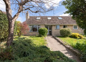 Thumbnail 3 bed semi-detached house for sale in New Mill Lane, Witney