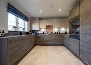 Thumbnail 3 bed detached house for sale in Upper Bourne End Lane, Bourne End