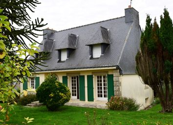 Thumbnail 5 bed detached house for sale in 56160 Lignol, Morbihan, Brittany, France