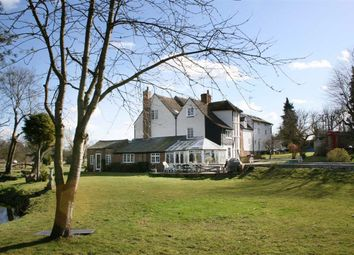 Thumbnail 10 bed detached house for sale in Low Road, Essendon, Hertfordshire