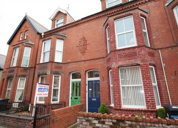 Thumbnail 4 bed terraced house for sale in Margaret Street, Beaumaris