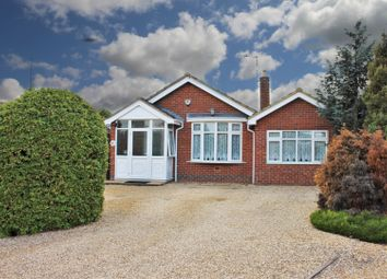 Thumbnail 3 bed detached bungalow for sale in Abbot Close, Daventry
