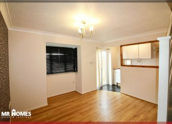 Thumbnail 1 bedroom end terrace house for sale in Farmhouse Way, Culverhouse Cross, Cardiff