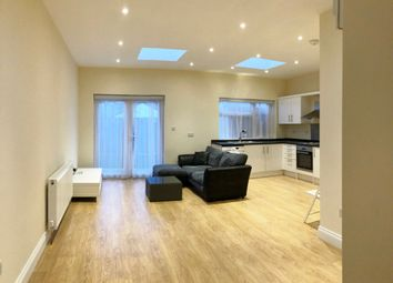 Thumbnail 1 bed flat to rent in Melville Gardens, Palmers Green