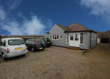 Thumbnail 3 bed detached bungalow for sale in Hog Hill Road, Romford, Essex