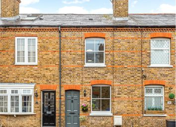 Thumbnail 3 bed terraced house for sale in Rays Avenue, Windsor, Berkshire