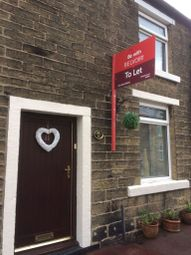 Thumbnail 2 bed property to rent in Chapel Street, Horwich, Bolton