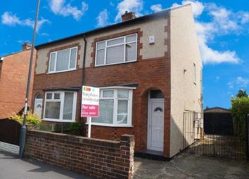 Thumbnail 2 bed semi-detached house to rent in Bower Street, Alvaston, Derby