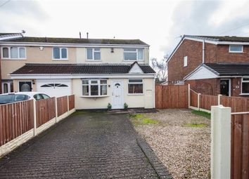3 bed end terrace house for sale in Eastcote Crescent, Chasetown, Burntwood WS7