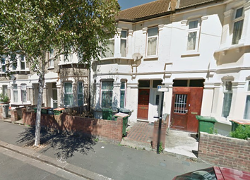 Thumbnail 1 bedroom flat for sale in Strone Road, Manor Park