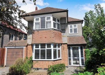 Thumbnail 3 bedroom detached house for sale in Westland Drive, Hayes, Bromley