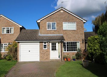 Thumbnail 3 bed detached house for sale in Knox Green, Binfield