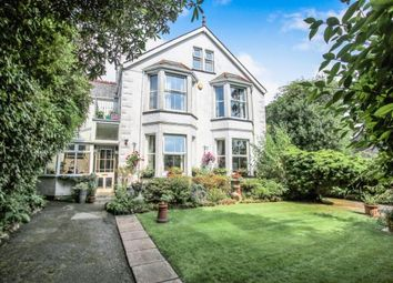 Thumbnail 5 bed detached house for sale in Bugle, St Austell, Cornwall