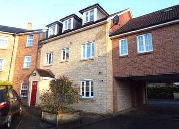 Thumbnail 3 bedroom flat for sale in Pines Close, Wincanton, Somerset