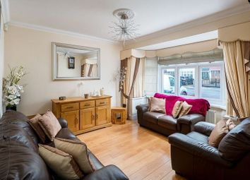 Thumbnail 4 bedroom terraced house to rent in New Park Avenue, London