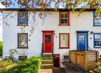 2 bed terraced house for sale in Park Place, Sevenoaks TN13