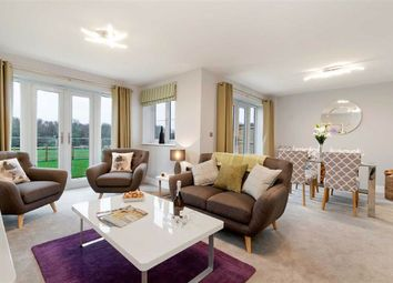 Thumbnail 3 bed detached house for sale in Faversham Road, Challock, Kent