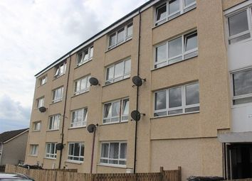 Thumbnail 3 bedroom flat to rent in Pentland Avenue, Linwood, Renfrewshire