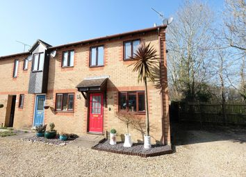 Thumbnail 2 bed end terrace house for sale in Tides Way, Marchwood