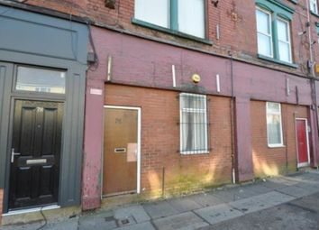 Thumbnail 1 bed flat for sale in Flat 1, Kensington, Liverpool, Merseyside