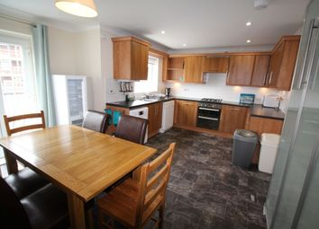 Thumbnail 4 bed terraced house to rent in Faraday Court, Durham