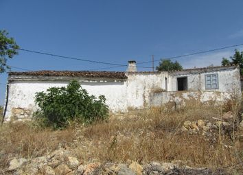 Thumbnail Land for sale in Portugal, Algarve, Santo Estevao