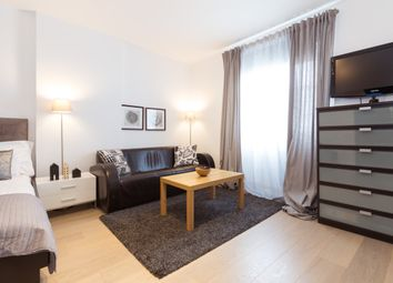 Thumbnail Studio to rent in Queensberry Place, London