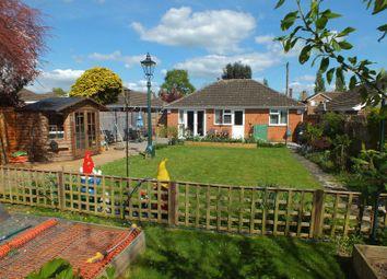 Thumbnail 2 bedroom detached bungalow for sale in Hampden Drive, Kidlington