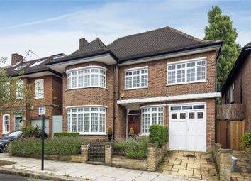 Thumbnail 5 bedroom property for sale in Ardwick Road, London
