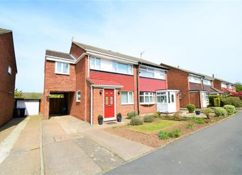 Thumbnail 4 bedroom semi-detached house for sale in Gore Sands, Middlesbrough