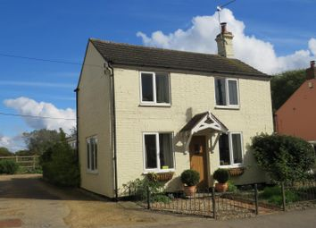 Thumbnail 3 bed detached house for sale in High Street, Bury, Ramsey, Huntingdon