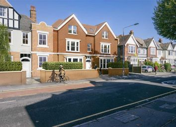 Thumbnail 3 bed flat for sale in Lingfield Avenue, Kingston Upon Thames
