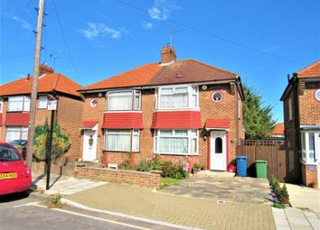 3 bed semi-detached house for sale in Broomgrove Gardens, Edgware HA8