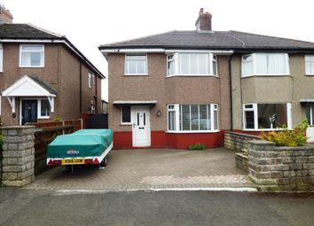 Thumbnail 3 bed semi-detached house for sale in Glebe Road, Buxton, Derbyshire